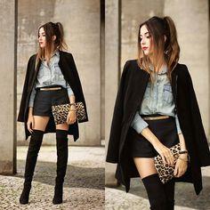 ((This is so my style!!! LOL ))Flávia Desgranges van der Linden -  - No One's Gonna Come