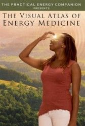The Visual Atlas of Energy Medicine is a guide for those who wish to integrate Energy Medicine practices into their everyday lives. The 90-minute DVD provides you with a real-time visual model for a variety of Energy Medicine exercises, including Donna Eden's Daily Routine and Tracing the Meridians.