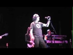 "Todd Rundgren ""Can We Still be Friends"" Live in Princeton 2016"