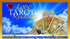 Love Tarot Readings - What You Can Expect In Your Reading - In matters of romance, there is nothing like a good love Tarot reading. The Tarot offers a unique perspective, shedding light on the nature of our relationships. They are there to guide you on your journey, both personally and romantically. Questions of love are by far the most common inquiries made during a Tarot reading... Keep Reading: http://www.horoscopeyearly.com/love-tarot-readings/