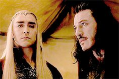 """Bard: """"BRO!?!?!?!"""" Thrandy: """"Bard calm the frik frak down."""" <---------- Pinning just for that. Can't stop laughing!"""