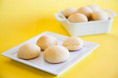 Pão de Queijo | SaborIntenso.com