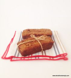 Ginger Cake.  Quick, easy and delicious!  Free from gluten, grains, dairy and refined sugar.  Enjoy!
