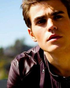 Stefan salvatore my obbsesion