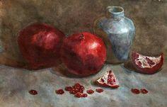 Страница Преподавателя - Magic Watercolors