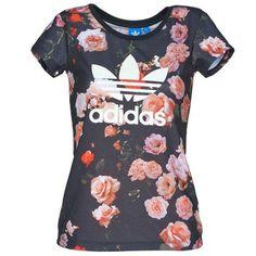 T-shirt Adidas - abbigliamento donna