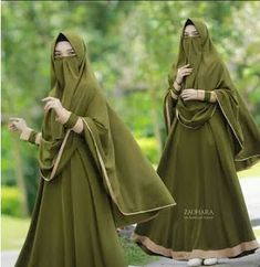 Gamis Simple, Hijab Style Tutorial, Street Hijab Fashion, Niqab, Sewing Techniques, Horseback Riding, Cute Art, Muslim, Fashion Dresses