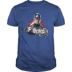 Personalized Name Steve Rogers Shirts & Tees