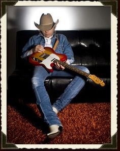 Dwight Yoakam....Saw him in New Braunfels in 2011....Open concert area on the river...SO COOL....DK