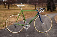Bishop Bikes: Ben's Columbus MS Road    via Prolly