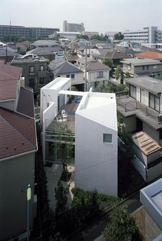 House I by Asai Architects