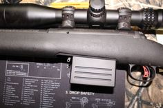 When getting into long distance shooting, I decided to pick up a Savage rifle to start with.  I started with a Savage 12LRP in 6.5 Creedmoor.  I chose the Savage for several reasons including the available calibers,  barrels that they come with, and that they come from the factory with a detachable box magazine.  My