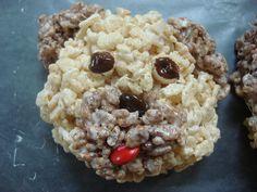 Rice Krispies Pug