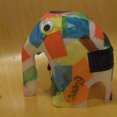 Elmer the Elephant 1
