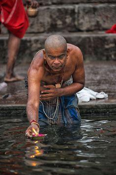 Hope, India