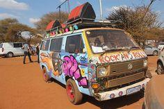 oppikoppi Festival Posters, Van, Vans, Vans Outfit