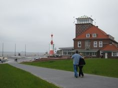 Bremerhaven, Germany - Love this City