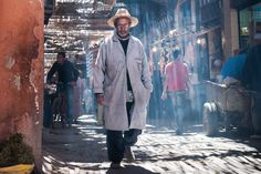 Haggle your way to glory in Marrakech's crowded souk by Fotopedia Editorial Team