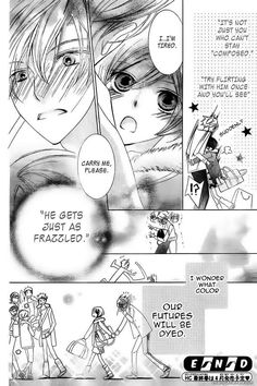 Read manga Ouran High School Host Club 083 online in high quality Online High School, High School Host Club, Ouran Host Club Manga, Ouran Highschool, School Clubs, Anime Reccomendations, Cute Art Styles, Manga Pages, Manga Pictures