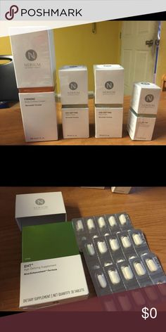 I am selling a ANTI-WRINKLE cream Newyou4ever.nerium.com----please check it out nerium Makeup