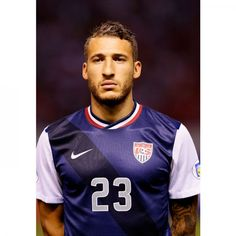 Fabian Johnson, USA