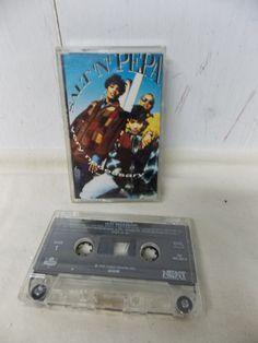 Vintage 1993 Salt 'N' Pepa Very Necessary by PfantasticPfindsToo, $5.99