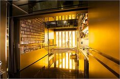 344 Square Foot Hong Kong Apartment Transforms into 24 Rooms