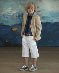 Viktorientje - outfit jongen: http://www.viktorientje.be/