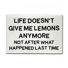 Life Lemons from http://LabelMeHappy.com