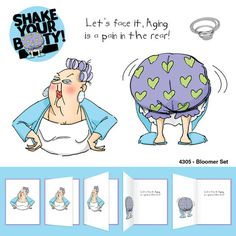 ART IMPRESSIONS-Shake Your Booty: Cling Rubber Stamps. Stamps in the Shake Your Booty Collection adds a touch of humor to any paper or card project. They are on a repositionable cushion. This 7x4 inch