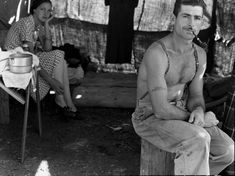 Social Security in Dorothea Lange's America – and Today | The ...