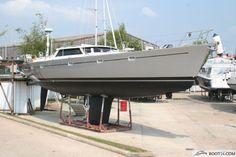 pilothouse sailboat - Google Search