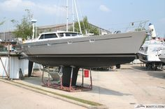 pilothouse sailboat - Google Search