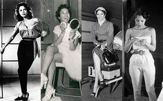 A History of Style: Fashion Inspired by Dorothy Dandridge
