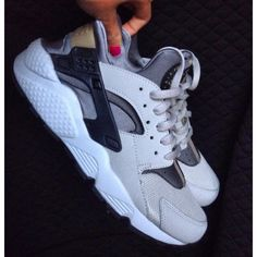 New nike huarache❤️pinterest: doraine