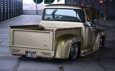 '55 Ford F-100 | eBay: 301648948194