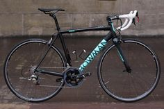 First look: Bowman Cycles launch with Palace aluminium frameset | road.cc