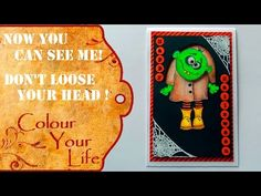 Now you see me & Card: Don't loose your head - YouTube