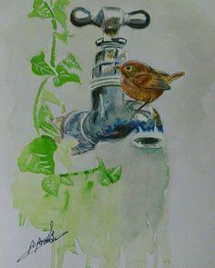#illustration #illustrations #art #watercolor #colors #color #paint #painting #artist #artistic #arttools #arts
