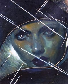 ORLANDO SANCHEZ ART- Ethereal...