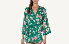 Intimissimi - Kimono in Raso di Viscosa