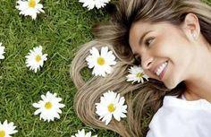 ¿TU PELO ESTÁ PREPARADO PARA LA PRIMAVERA?. El cabello, como las plantas en primavera, debe florecer. Es el momento de máxima vitalidad del cabello. Con 3 test conocerás la salud de tu cabello. #capilar #cuidadocabello #cuidadocapilar #instimed