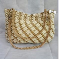Macrame bag, multitipe colour, at #houseofmacrame #macrameindonesia