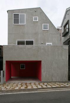 House Taishido by Key Operations Inc.