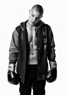 My MAN! Theo Rossi from Sons of Anarchy