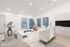 Decor, Furniture, Kitchen Island, Table, Home Decor, Kitchen