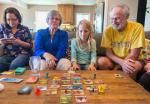 Types Of Family Indoor Entertainment Indoor, Entertaining, Interior, Funny, Entertainment