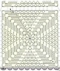 Fabulous Crochet a Little Black Crochet Dress Ideas. Georgeous Crochet a Little Black Crochet Dress Ideas. Bag Crochet, Crochet Blouse, Crochet Granny, Filet Crochet, Crochet Doilies, Crochet Clothes, Crochet Flowers, Crochet Motif Patterns, Crochet Diagram