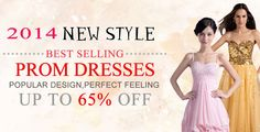 New Prom Dresses Online For Sale :)