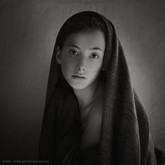 Portraits by Tomek Jankowski
